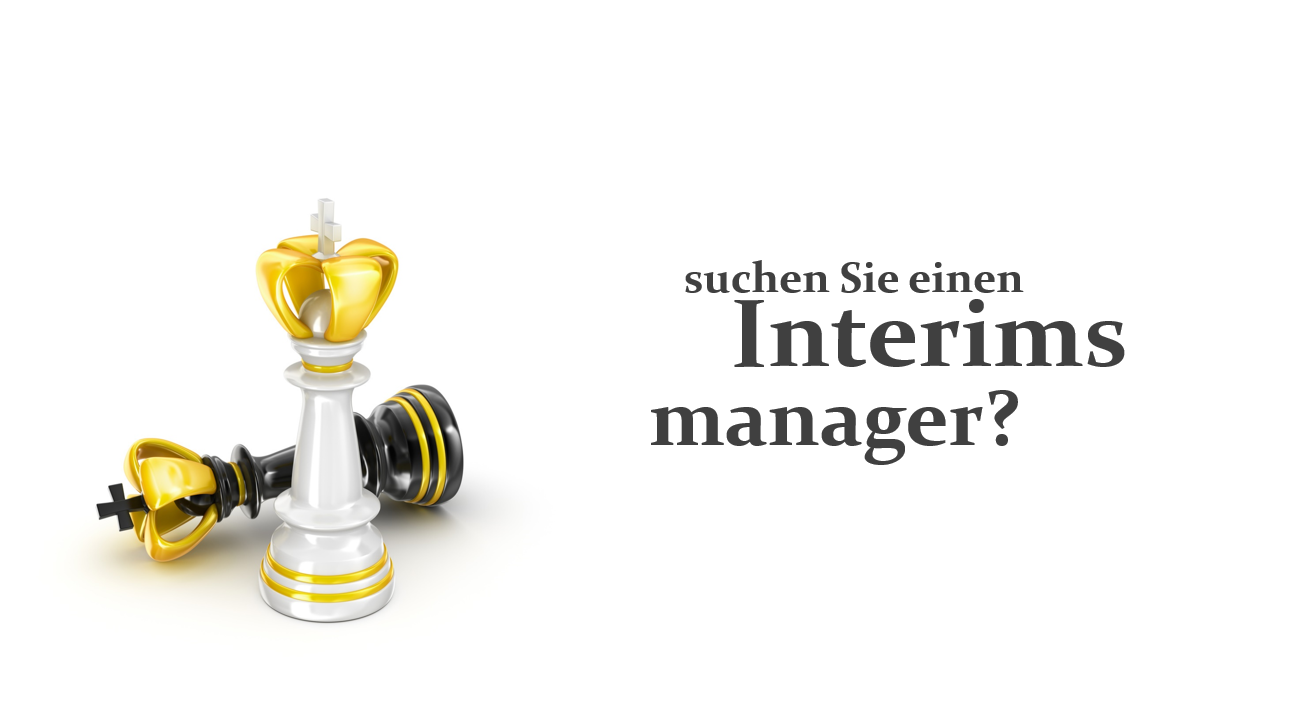 Interims Management