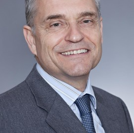 Gerhard Rock