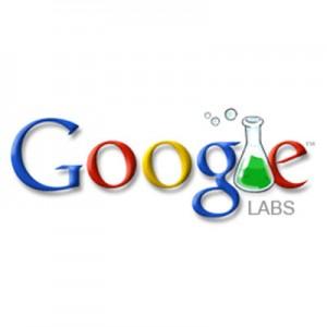 Google Labs. Google AdWords - Verbesserungsdruck durch Kunden