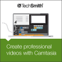 Camtasia Video
