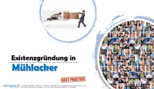 Existenzgründung in Mühlacker