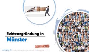 Existenzgründung in Münster