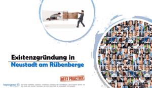 Existenzgründung in Neustadt am Rübenberge