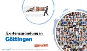 Existenzgründung in Göttingen