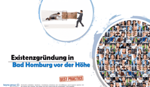 Existenzgründung in Bad Homburg vor der Höhe