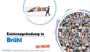 Existenzgründung in Brühl