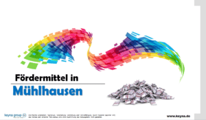 Fördermittel in Mühlhausen