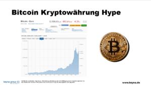 Bitcoin – TOP 10 Punkte die wichtig sind
