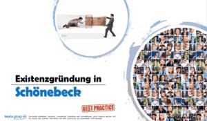 Existenzgründung in Schönebeck