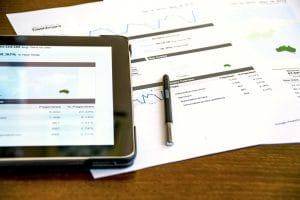 Businessplan Analyst