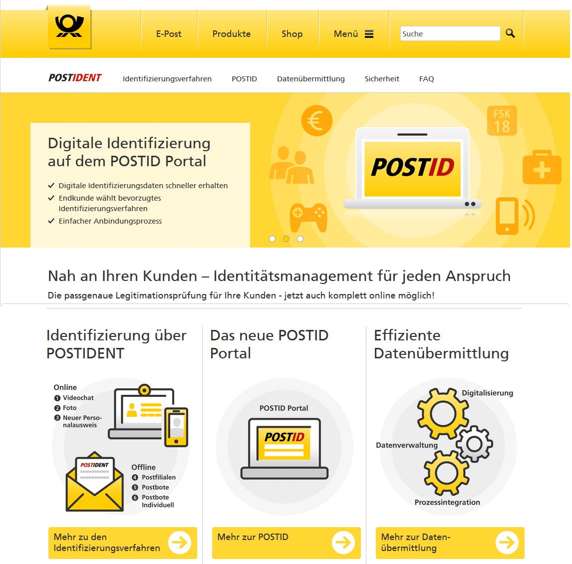 Bankkonto Postident Verfahren, Postident Verfahren KO – Kein Bankkonto/ Kredit für Polen