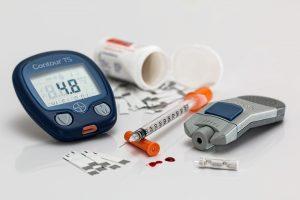 Businessplan Diabetesfachberater