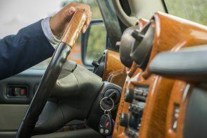 Businessplan Chauffeur