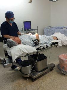 Businessplan Facharzt Anästhesiologie