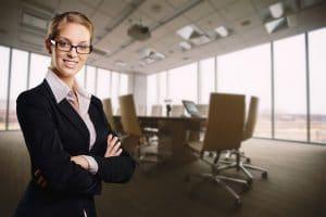 Businessplan Führungskraft