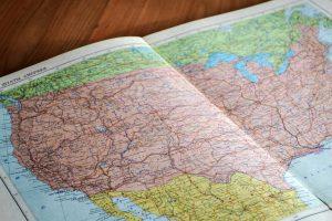Businessplan Geograf