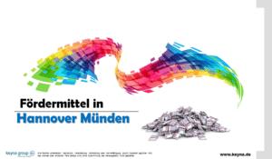 Fördermittel in Hannover Münden