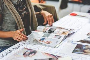 Businessplan Herausgeber