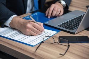 Businessplan Head Regulatory Affairs