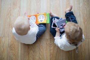 Businessplan Kleinkinderzieher