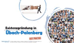 Existenzgründung in Übach-Palenberg