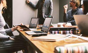 Businessplan IT-Projektmanager