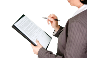 Existenzgründung Wissen – Businessplan Checkliste