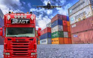 Businessplan Leiter Supply Chain