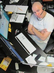 Businessplan Leiter Kundendienst