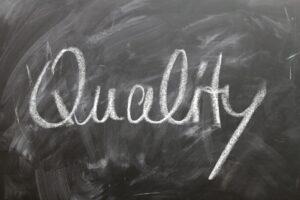 ISO 9001 – Taugt sie als Qualitätsnachweis?