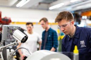 Businessplan Maschinenbautechniker