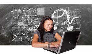 Businessplan Mathematiker