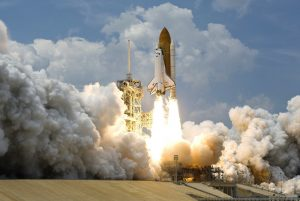 Businessplan Luft- und Raumfahrttechnik