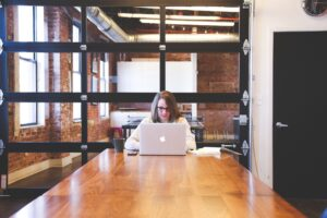 Existenzgründung Wissen – Internet Business Plan