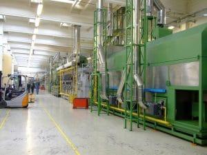 Businessplan Produktionsplaner