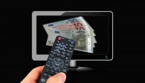 Businessplan Programmverantwortlicher beim TV