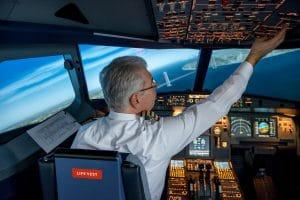 Businessplan Pilot