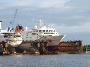 Businessplan Schiffsbauingenieur