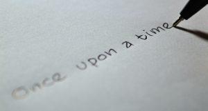 Businessplan Schriftsteller