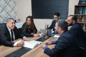 Businessplan Regulatory Affairs Specialist