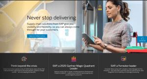 Businessplan SAP BI Berater