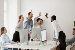 Existenzgründung Wissen – Startups
