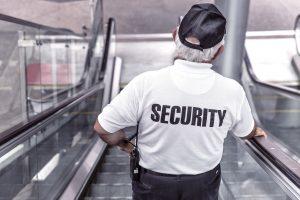 Businessplan Sicherheitsmitarbeiter