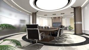 Businessplan Verwaltungsrat