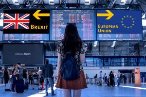 Newsletter Beispiel – Brexit