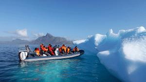 Newsletter Beispiel – Klima-Hysterie