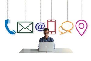 eMail Listbuilding Checkliste