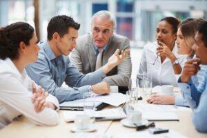 Existenzgründung Wissen – Investor für Geschäftsidee