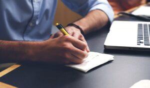 Existenzgründung Wissen – Businessplan Gründerperson