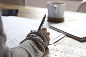 Existenzgründung Wissen – Selbstauskunft